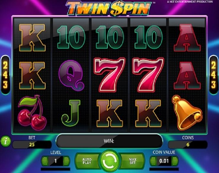Free slot machine games for windows 10