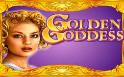 golden goddess jeu casino gratuits