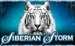 siberian storm jeu gratuit de casino