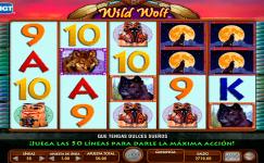 jeux slot machine gratuit sans telechargement wild wolf