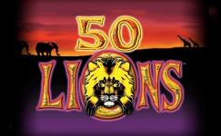 50 lions machine a sous gratuite sans inscription