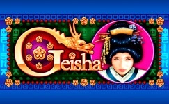 geisha machine a sous gratuit sans inscription