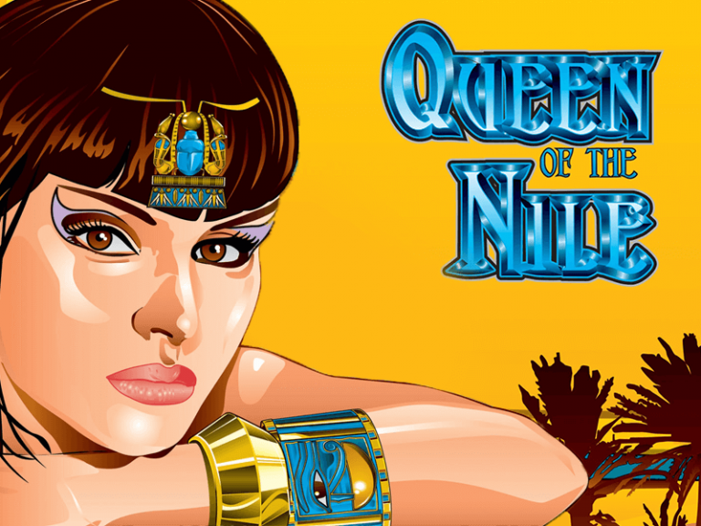 casino en ligne gratuit machine a sous queen of the nile