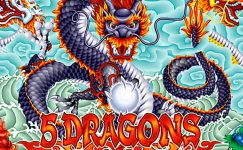 jeux sans inscription 5 dragons