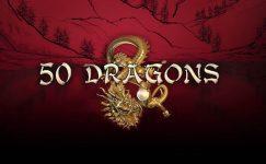 50 dragons machine a sous gratuit en ligne sans téléchargement