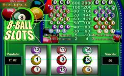 8 ball slots machine a sou gratuit sans telechargement
