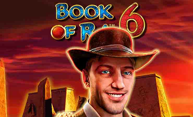 Jeux De Casino Book Of Ra Gratuit