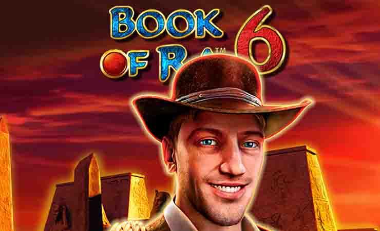 Book Of Ra Gratuit