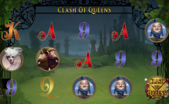 clash of queens jeu gratuit sans telechargement et sans inscription