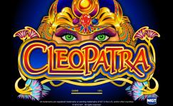 cleopatra jeu de casino gratuit machine a sous
