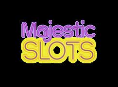 majestic slots casino logo