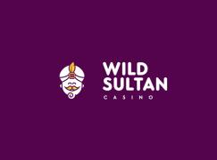 wild sultan Сasino logo