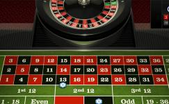 roulette gratuit sans telechargement european roulette