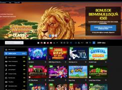 exclusivebet casino en ligne