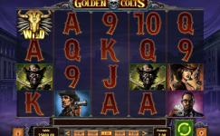 golden colts