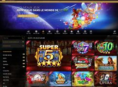 golden palace casino en ligne