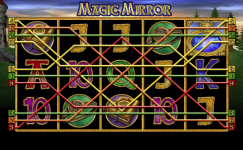 magic mirror jeu de casino gratuit