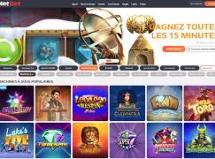 netbet casino en ligne