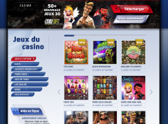 play2win casino en ligne
