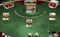 premier blackjack multi hand gold