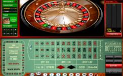 roulette jeu premier roulette