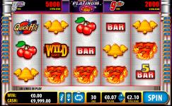 casino gratuit sans telechargement ni inscription quick hit platinum